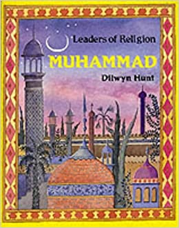 Book Muhammad Paper (LEADERS OF RELIGION)