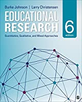 Educational Research: Quantitative, Qualitative, and Mixed Approaches, 6th Edition Front Cover