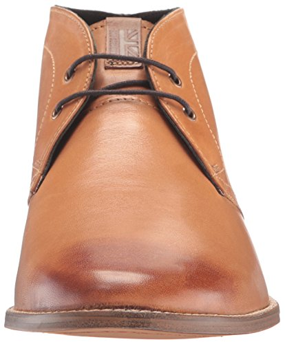 Ben Sherman Mens Gaston Chukka Boot Tan