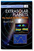 Extrasolar Planets: The Search for New Worlds (Wiley-Praxis Series in Astronomy & Astrophysics)