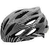 Giro Savant MIPS Helmet (Matte Black Dazzle, Medium (55-59 cm))