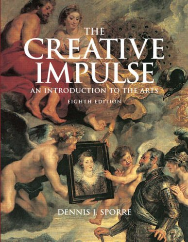Creative Impulse W/Cd