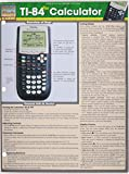 Ti 84 Plus Calculator (Quick Study Academic)