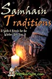 Samhain Traditions: 13 Simple & Affordable Halloween Spells & Rituals for the Witches' New Year