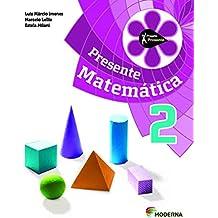 Projeto Presente. Matemática. 2º Ano