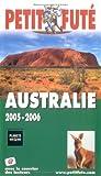 AUSTRALIE 2005