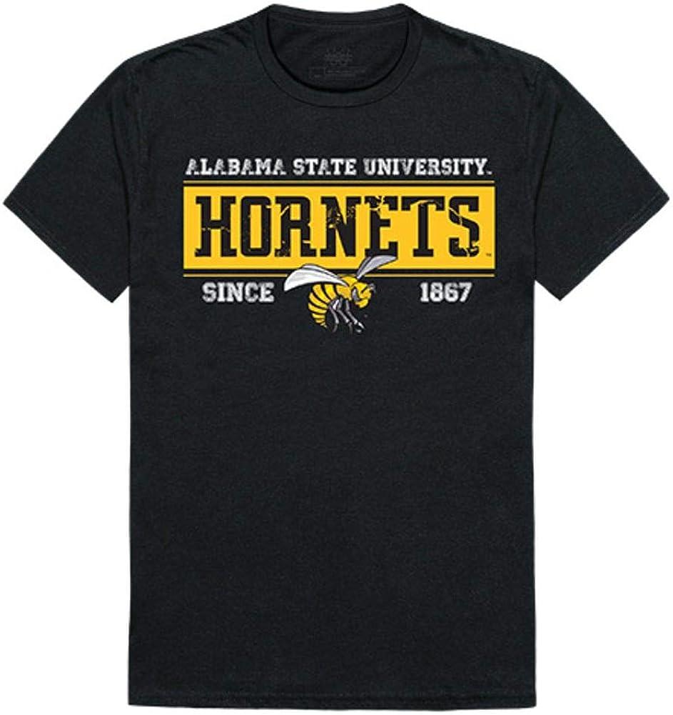 NCAA Alabama State Hornets T-Shirt V2
