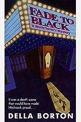 Fade to Black Mass Market Paperback