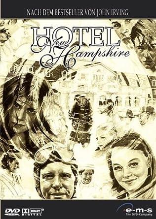 Das Hotel New Hampshire: Amazon.de: Jodie Foster