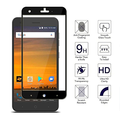 well-wreapped [2 Pack] Orzero For ZTE
