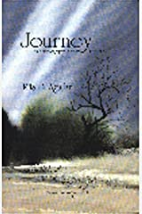 Journey: An Autobiography in Verse (1964-1995) Paperback