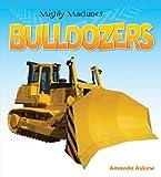 Bulldozers, Amanda Askew, 1554077036