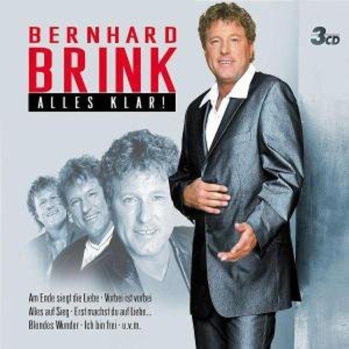 Bernhard Brink - Alles Klar! By Bernhard Brink - Zortam Music