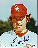 Ron Santo White Sox Signed Autographed 8x10 Photo Autograph Auto PSA/DNA Ad92438