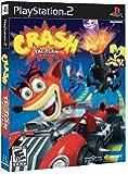 Crash Tag Team Racing - PlayStation 2