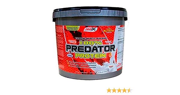 AMIX Predator Protein, Banana - 4 Kg