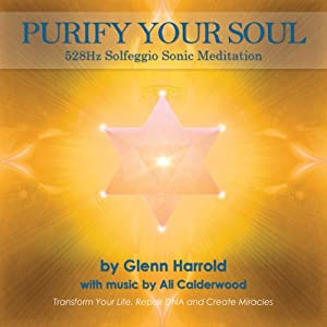528hz Solfeggio Meditation Speech