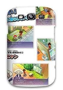 4716269K48095848 Case Cover Youkai Watch Episode 37 Galaxy S3 Protective Case