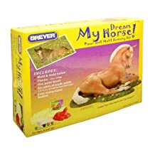 Breyer Horses: My Dream Horse Pour and Mold Activity Kit