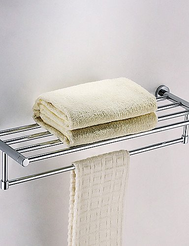 Country Towel Inch Bar 24 - LI Solid Brass 24
