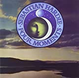 Four Moments by SEBASTIAN HARDIE (2001-01-01)
