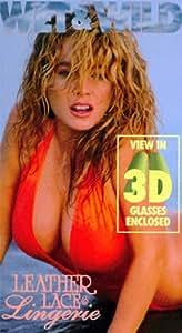 Girls: Wet & Wild in 3D [VHS]