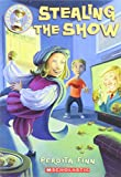 img - for Stealing the Show (Time Flyers, 1) book / textbook / text book