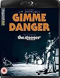 Gimme Danger [Blu-ray]
