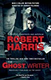 The Ghost Writer, Robert Harris, 1439190550