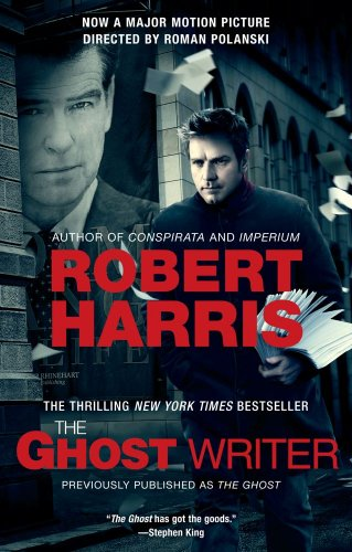 The Ghost Writer: A Novel