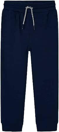 Mayoral Pantalón Jogger básico para niño marino 742