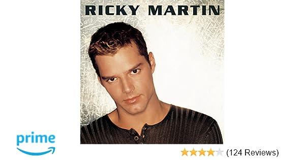 d82599bb706 Ricky Martin - Ricky Martin - Amazon.com Music
