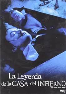 La Leyenda De La Casa Del Infierno [DVD]