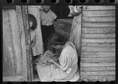 1942 Photo Puerto Rico, Yauco, Yauco Municipality