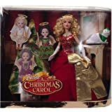 : Barbie A Christmas Carol - Eden Starling and the 3 Christmas Spirits Gift Set
