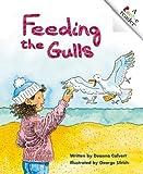 Feeding the Gulls, Jo S. Kittinger, 0516244078