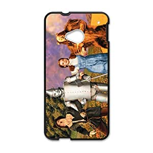 DAZHAHUI Emerald City Cell Phone Case for HTC One M7