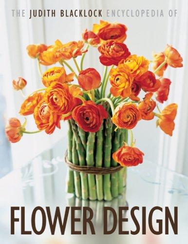 The Judith Blacklock's Encyclopedia of Flower Design