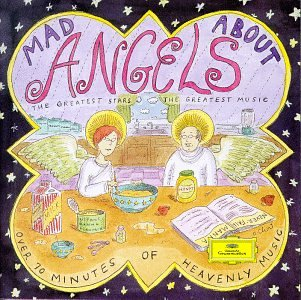 Mad About Angels - Stores Robson On