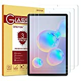 Best Galaxy S6 Screen Protectors - [3 Pack] OMOTON Samsung Galaxy Tab S6 Screen Review