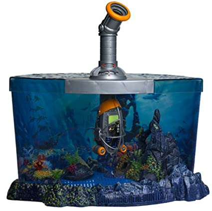 Amazon.com : Undersea Encounter Aquarium and Viewing Scope : Pet Supplies