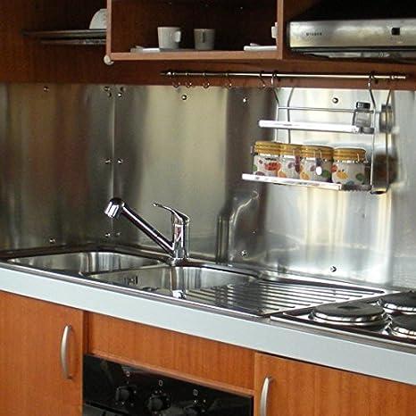 Night&Day Armadio cucina da 184cm per monolocali, studi, uffici ed ...