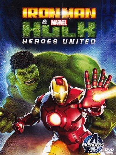 iron man hulk dvd - 4