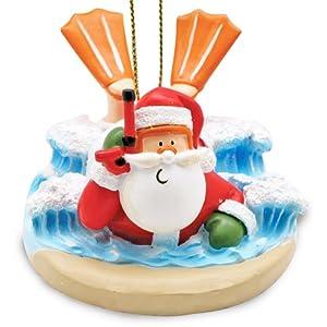 51HZGoq22tL._SS300_ 500+ Beach Christmas Ornaments and Nautical Christmas Ornaments
