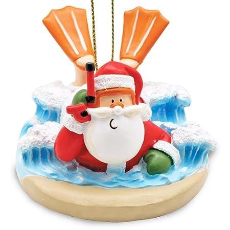 51HZGoq22tL._SS450_ Beach Christmas Ornaments and Nautical Christmas Ornaments