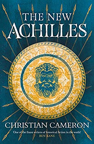 book cover of The New Achilles