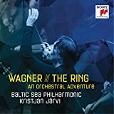 Wagner: The Ring - An Orchestral Adventure