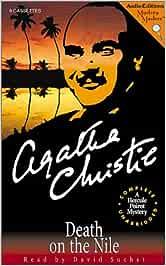 Death on the Nile: A Hercule Poirot Mystery Mystery