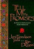 Tell Me the Promises, Joni Eareckson Tada, 0891079041