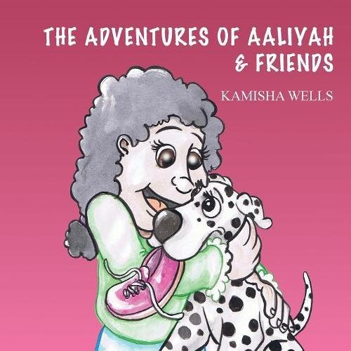 Download THE  ADVENTURES OF AALIYAH & FRIENDS pdf epub
